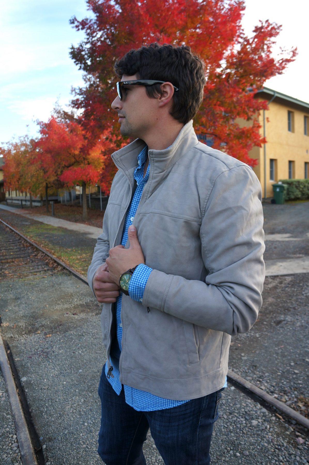 men-fashion-wood-watch
