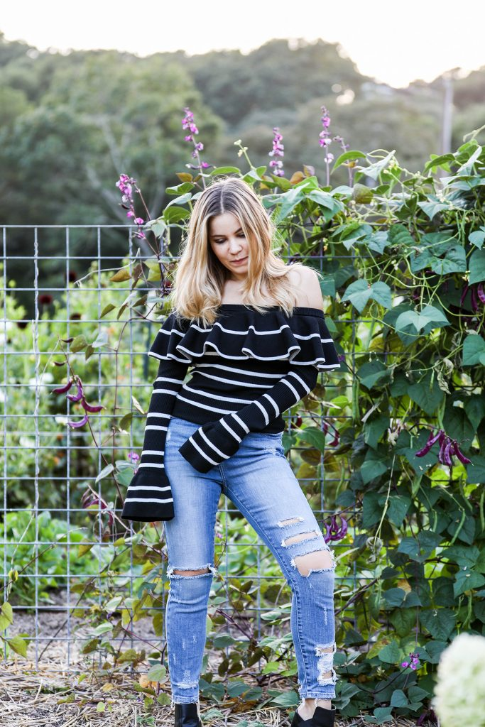 3 Fall Transition Pieces + Blogging Confessions