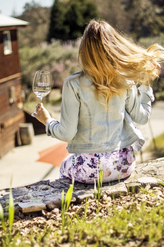 How to Get around Napa while drinking wine guest post