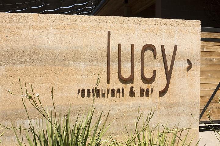 Lucy Restaurant Yountville