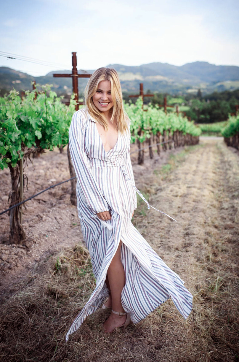 tips for taking outfit photos fashion blog Napa blogger