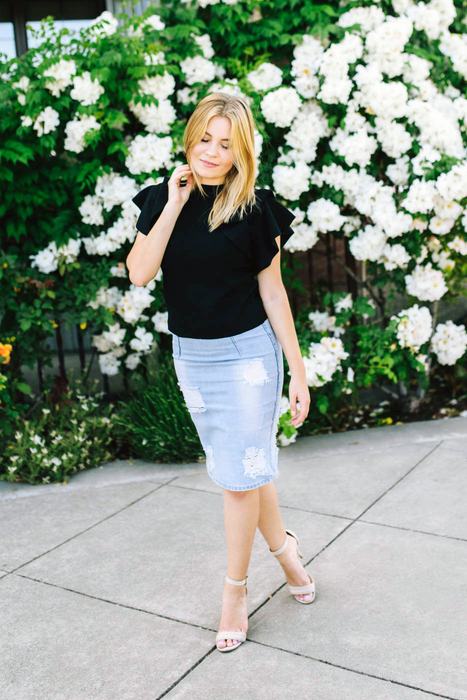 visit Napa Valley Napa fashion blogger Shenska