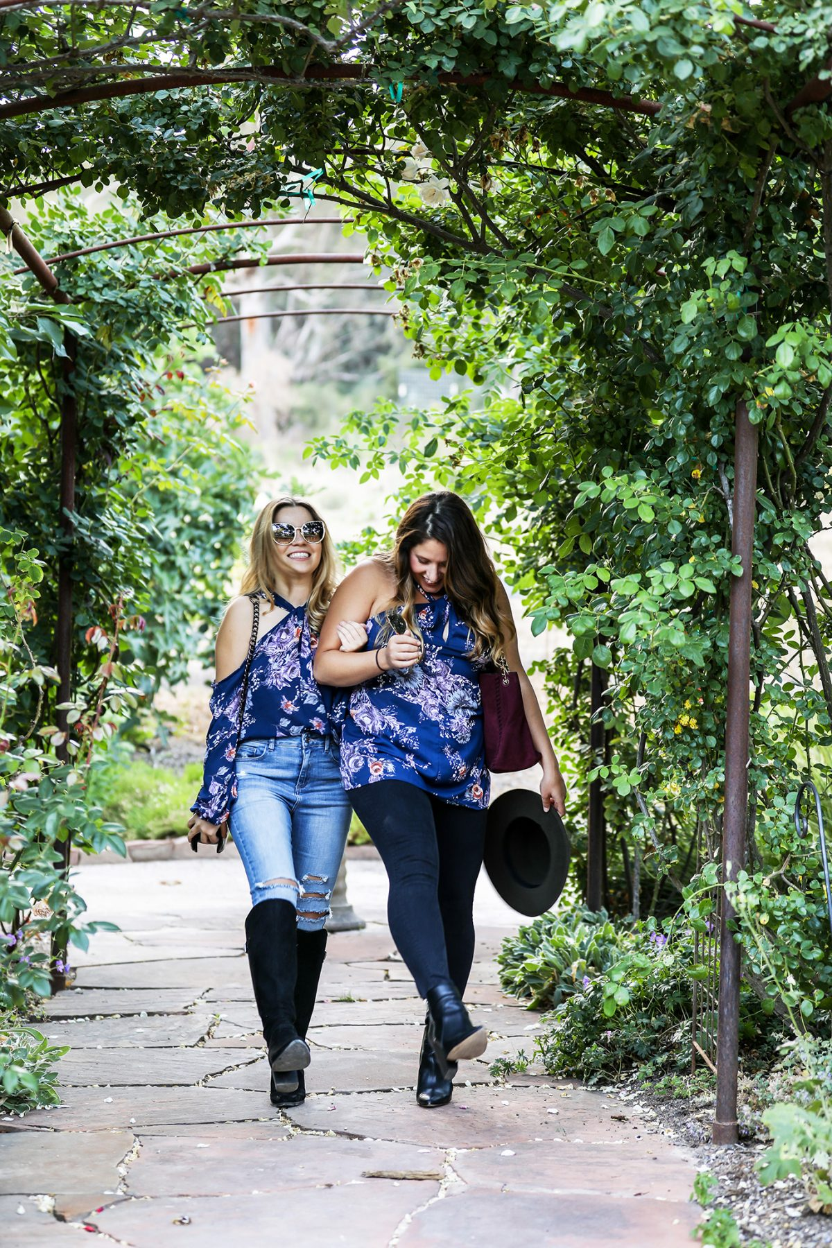 Napa Valley bloggers Boho Lifestyle