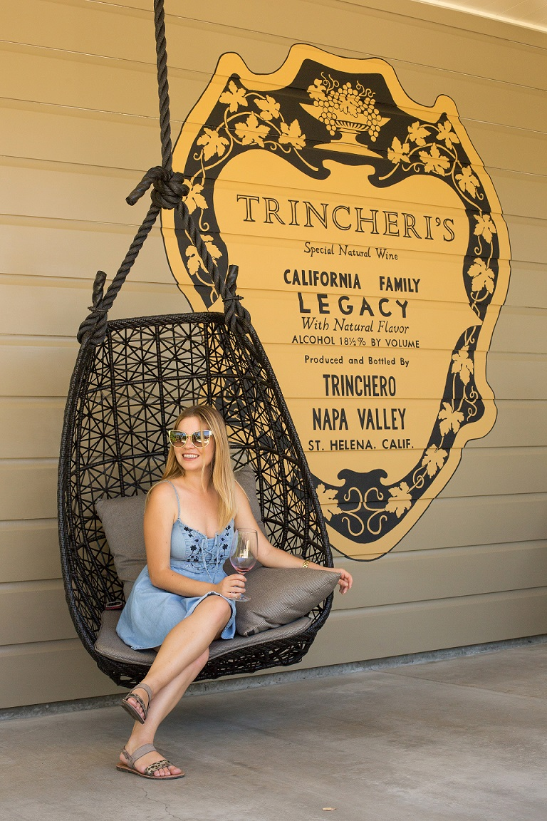 Trinchero Family Estates