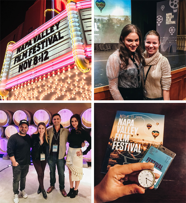NVFF review