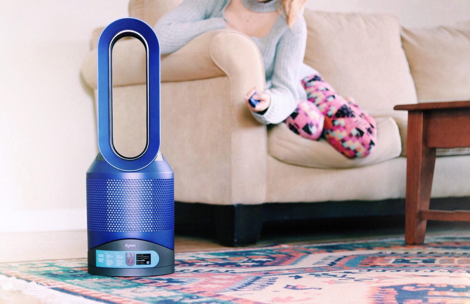 best air purifier Dyson
