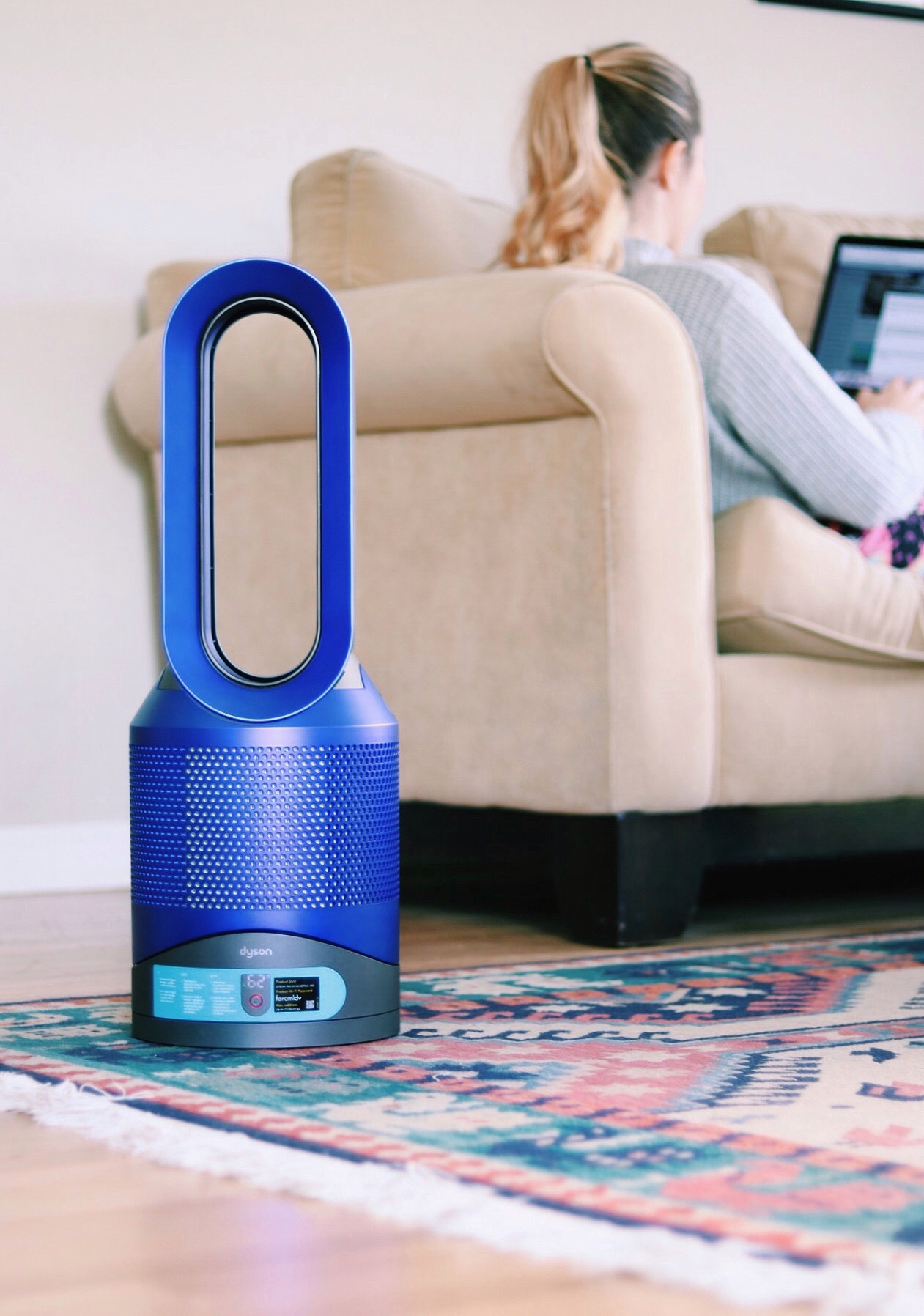 best air purifier to remove smoke