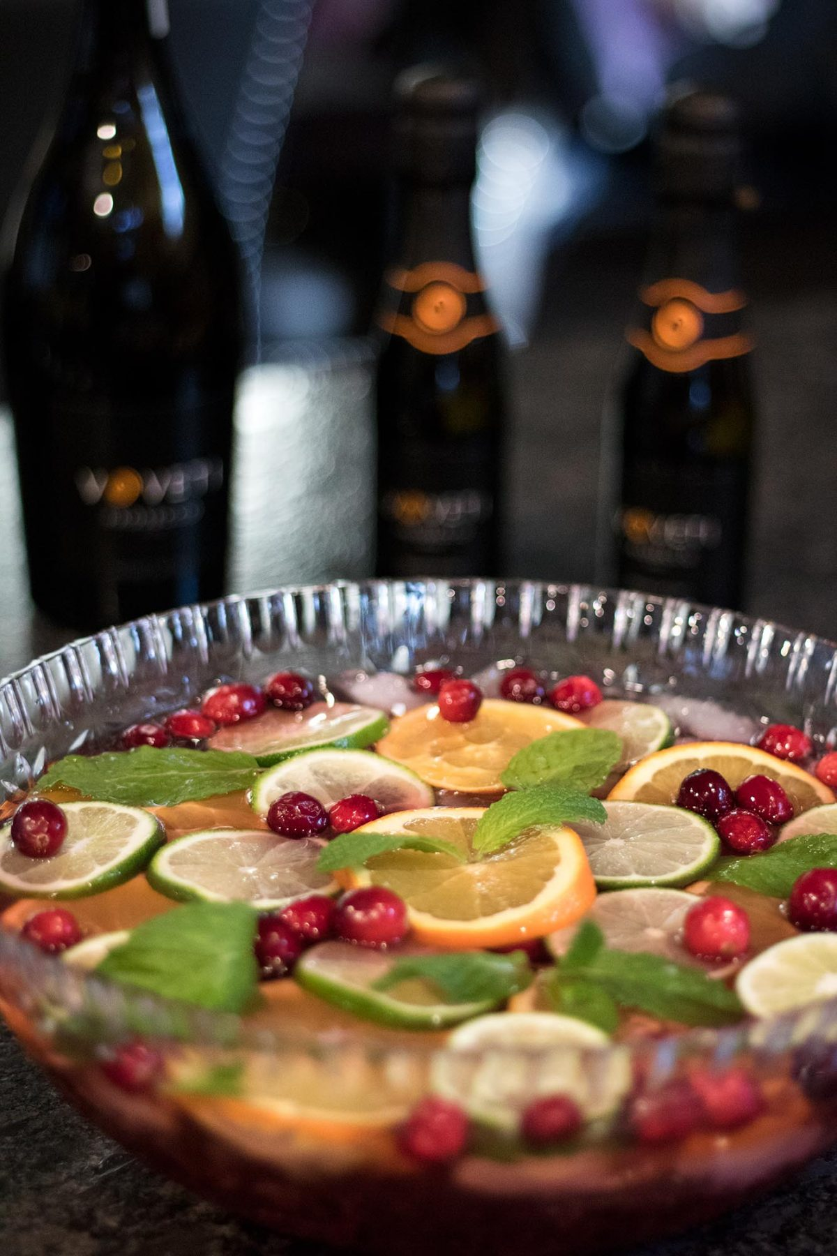 prosecco punch recipe for entertaining