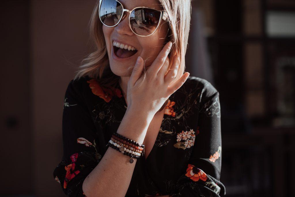 Napa blogger petite fashion tips