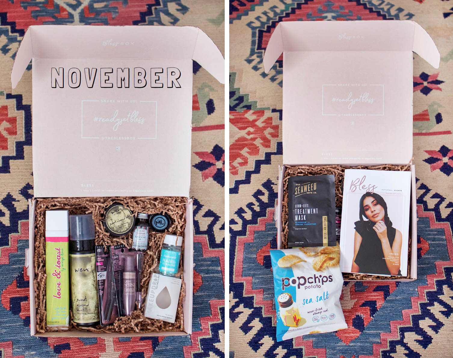 November-Bless-Box-review-Shenska-1