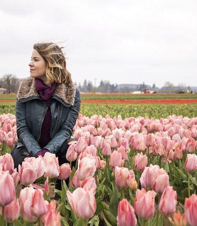 Woodburn-Tulip-Festival-Oregon-Shenska
