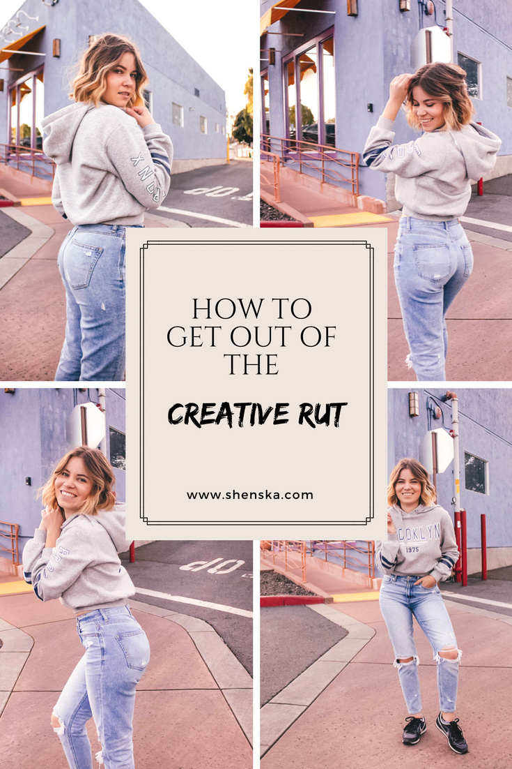 creative-rut-and-how-to-overcome-it