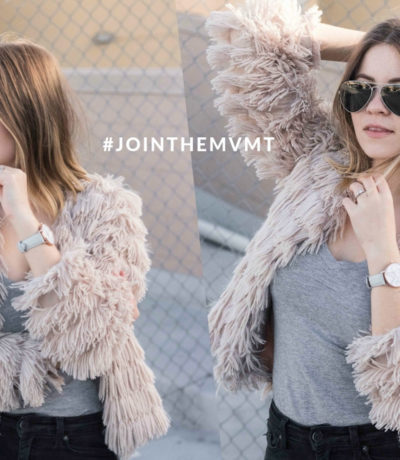 MVMT woman watch marble face #jointhemvmt