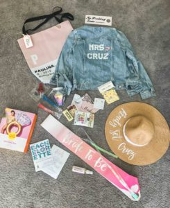 Bachelorette Bride Swag Bag